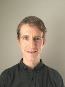 Photo of Daniel Dorman